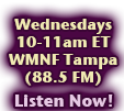 WMNF Tampa