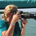 Ann Weaver 1 w camera