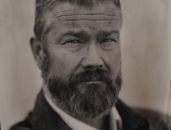 Robert Clark - author photo